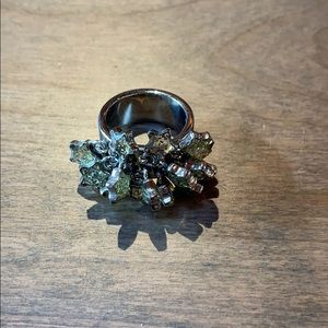 Swatch ring